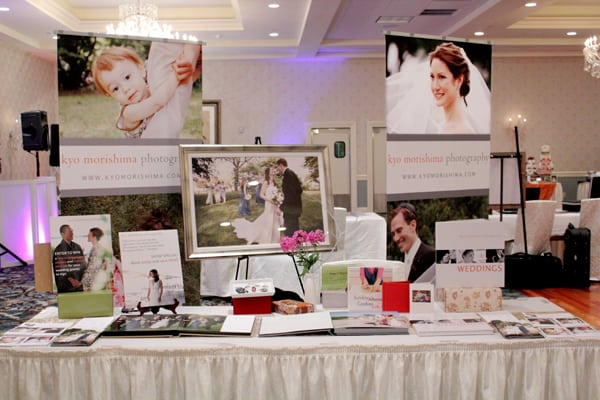 Wedding amp family expo at the radisson crystal ballroom in freehold nj