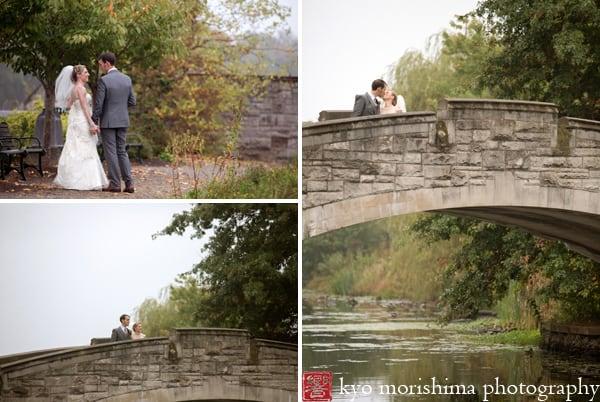 Verona Park Wedding Portraits Photographed By Nj Photographer Kyo Morishima