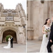 Princeton University wedding pictures, photographed by Kyo Morishima