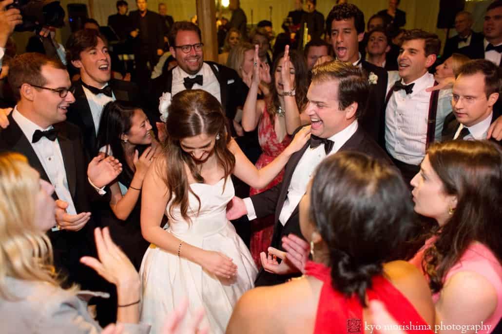Bridget lembo wedding
