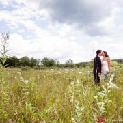 Kittatinny Valley State Park wedding portrait, photographed by Andover wedding photographer Kyo Morishima