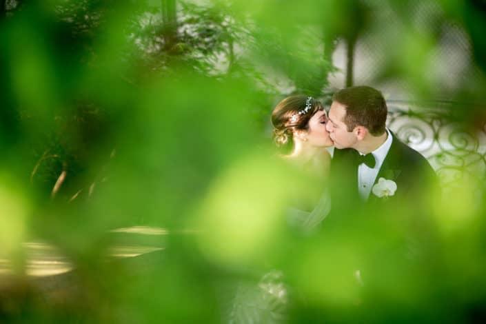 Spring Jasna Polana outdoor Princeton wedding