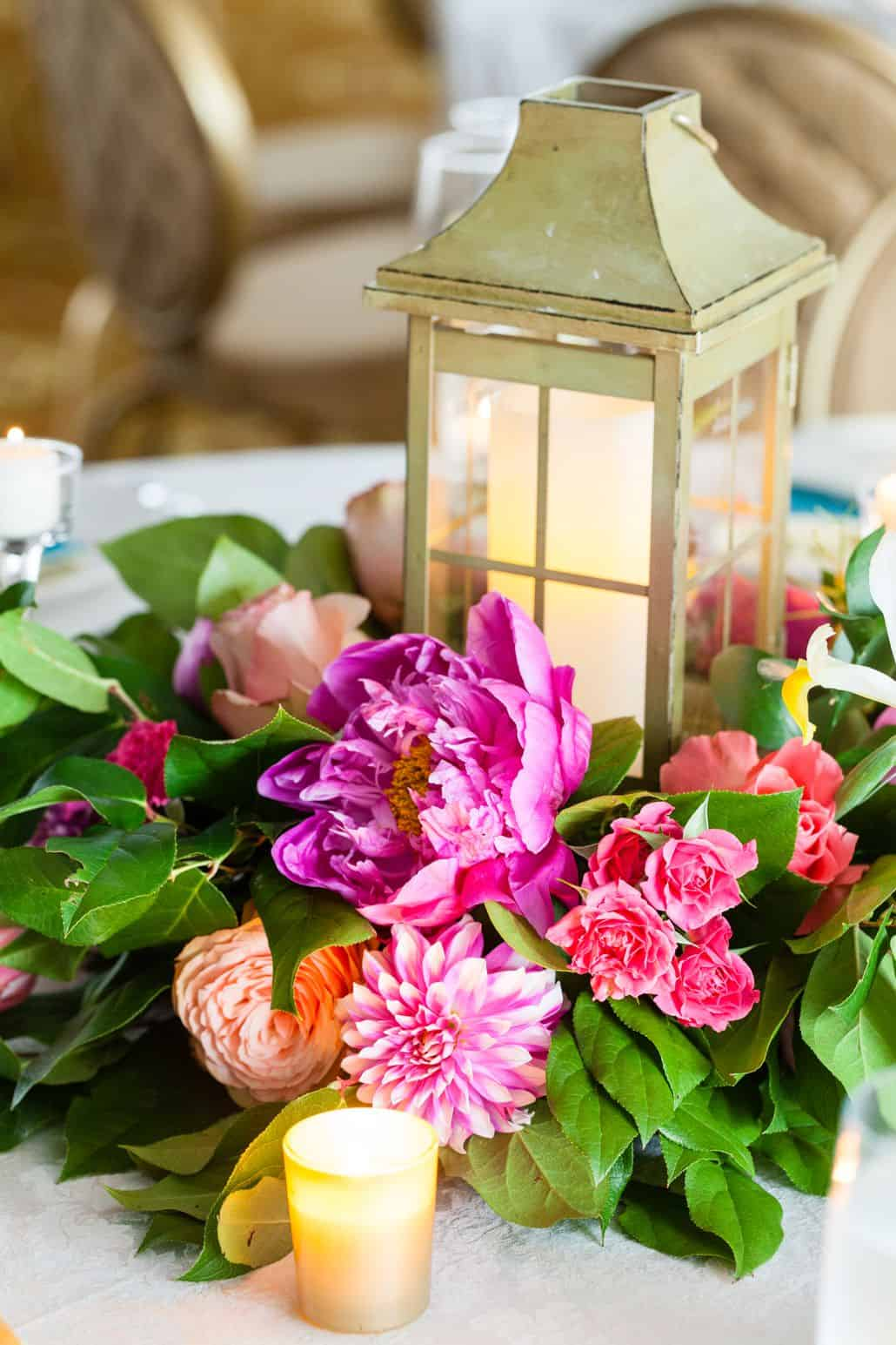 Pink Candle Holders Weddings - Best Candle 2018