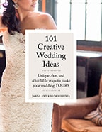 Creative Wedding Ideas free downloadable ebook
