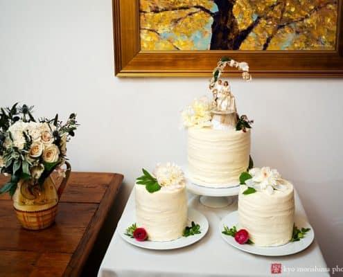 Gravity Hill Farm Wedding by Kyo Morishima Photography