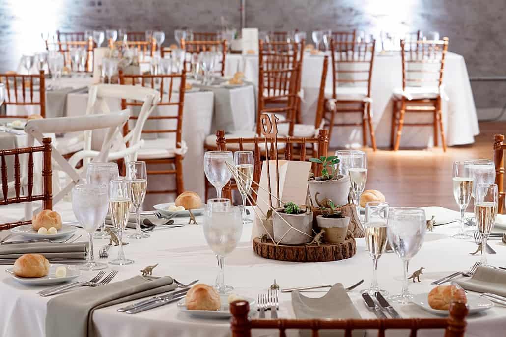 Simple Wedding Decor Ideas