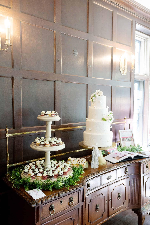 Manor House Wedding